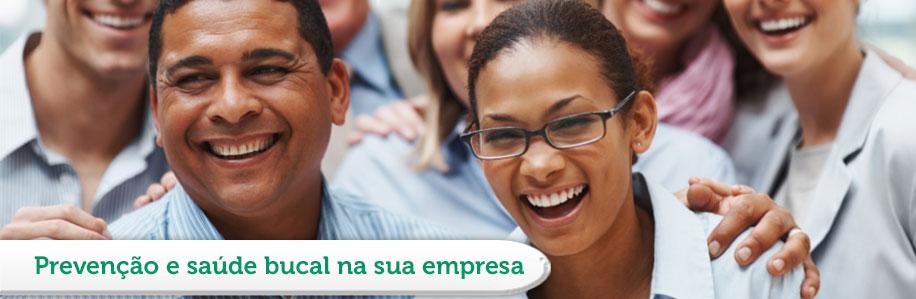Prevenção e saúde bucal na sua empresa